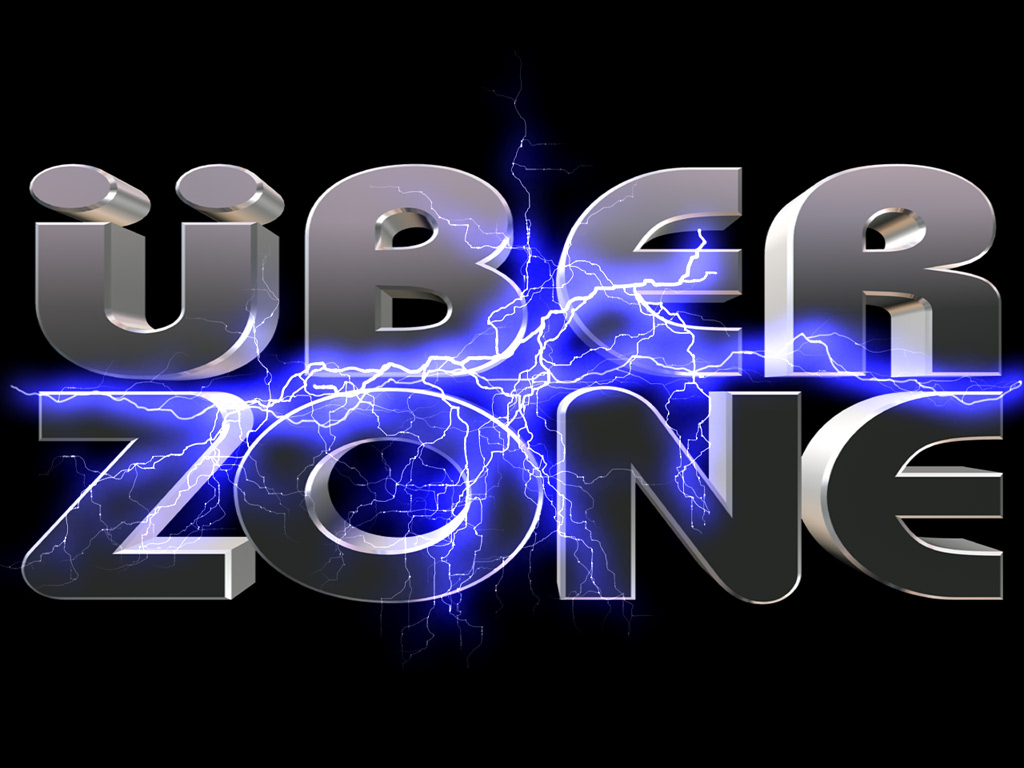 Uberzone presents y4k: ferocious mullet - cakewhole hq